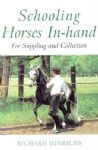 Schooling Horses In-Hand with Richard Hinrichs DVD